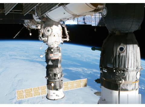 中俄要合建载人空间站 俄罗斯葫芦里又卖什么药?