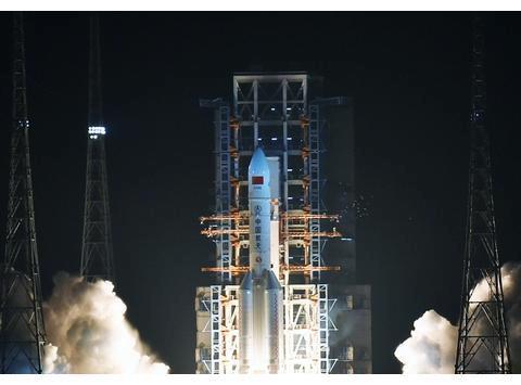 长征5号火箭氢氧发动机改进细节首次披露 改用钛合金提升部件强度