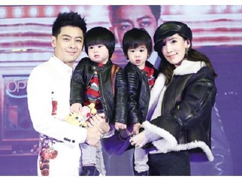 有一种遗传叫林志颖儿子,近照意外撞脸蔡徐坤,网友:开挂式长大