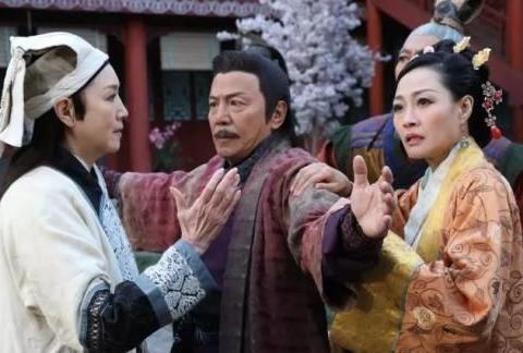 "TVB《包青天》庞太师夫人是""亚姐最上镜小姐"" 54岁准备出写真"