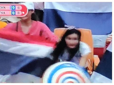 中国女排1:3不敌泰国队,泰国女排进入亚锦赛决赛