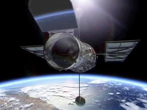 国产太空天眼即将问世!造价1亿的核心部件已突破,此前仅一国有