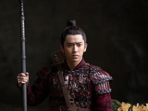 陈若轩又没火起来,流浪地球曾定他为男主