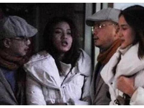 频被传出轨,知名导演声援徐峥:他出了名的妻管严,戏外很正派