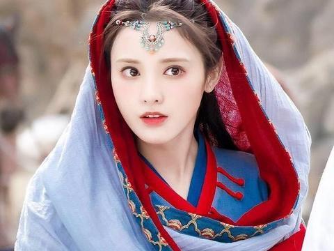 彭小苒《东宫》之后无后续?看到她接拍的新剧,网友:太期待了!
