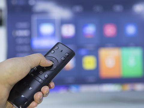 """OTT时代,智能电视开机广告究竟是""""毒瘤""""还是""""利好"""""""