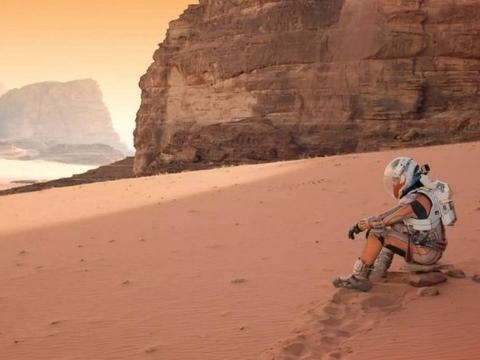 科学家新发现!它的宜居程度超过火星,不仅有大气层,还有湖泊