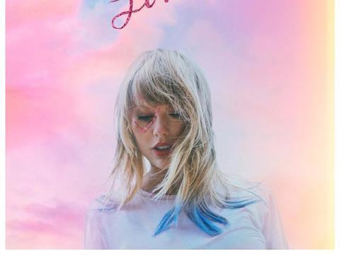 霉霉霸榜!新专《Lover》首日成绩突出,但2个卡2成绩有点遗憾
