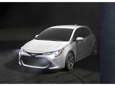 4万的价格区间有8款车型,全新丰田卡罗拉哪款车型最值得购买