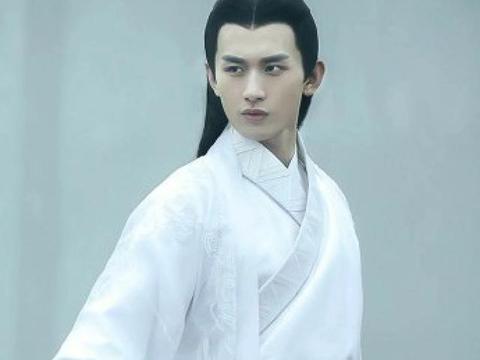 《诛仙青云志》最帅男配林惊羽,现在发展的都要超过李易峰了