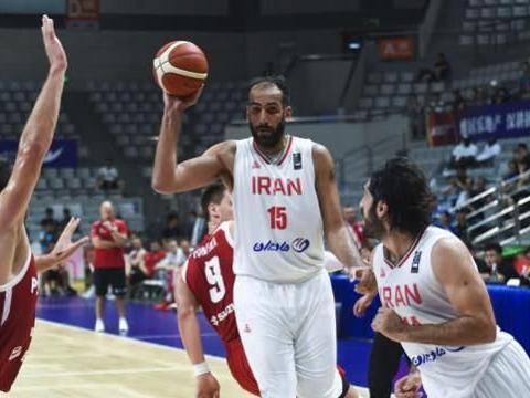 国际男篮冠军赛-波兰险胜伊朗夺季军 哈达迪半场命中压哨三分