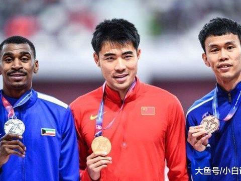 中国田径健儿闪耀欧洲赛场,谢文骏第七,朱亚明第六,冯彬夺季军