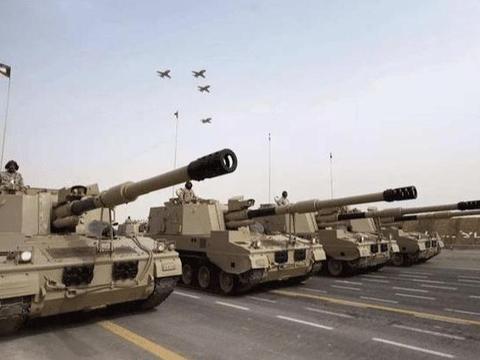 FGT-203毫米火炮使用101公斤重的炮弹,光后坐力就高达80多吨?