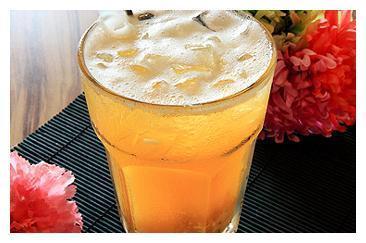在家做蜂蜜柚子茶,清润除燥,酸甜宜人,和厨师做的一样美味!