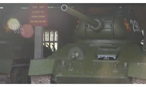 越南还在使用60年前的老装备?美苏二战制式火炮仍是越南现役装备
