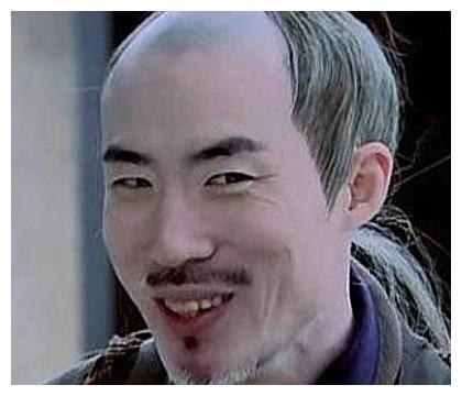 《仙剑3》中的赵无延,竟是《盗墓笔记》里的他?网友:没看出来