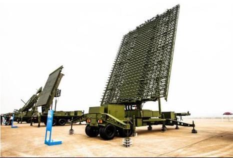 一旦中国装备这款雷达,可以令美军F22战机彻底无法遁形?