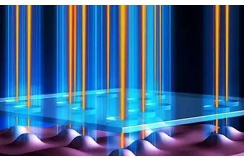 """成功实现为""""量子计算""""生成高质量单光子"""