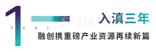 云南省人民政府与融创中国签订战略合作框架协议