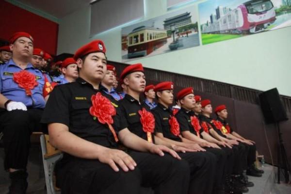 警探号| 半月内扭送俩色狼 北京地铁这个乘务管理员厉害了