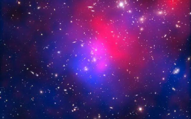 宇宙的命运取决于什么?暗能量的性质!