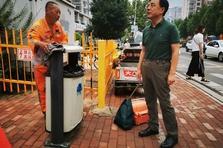 创卫不是一蹴而就!济南城管日常精细化管理,护好卫生城金招牌