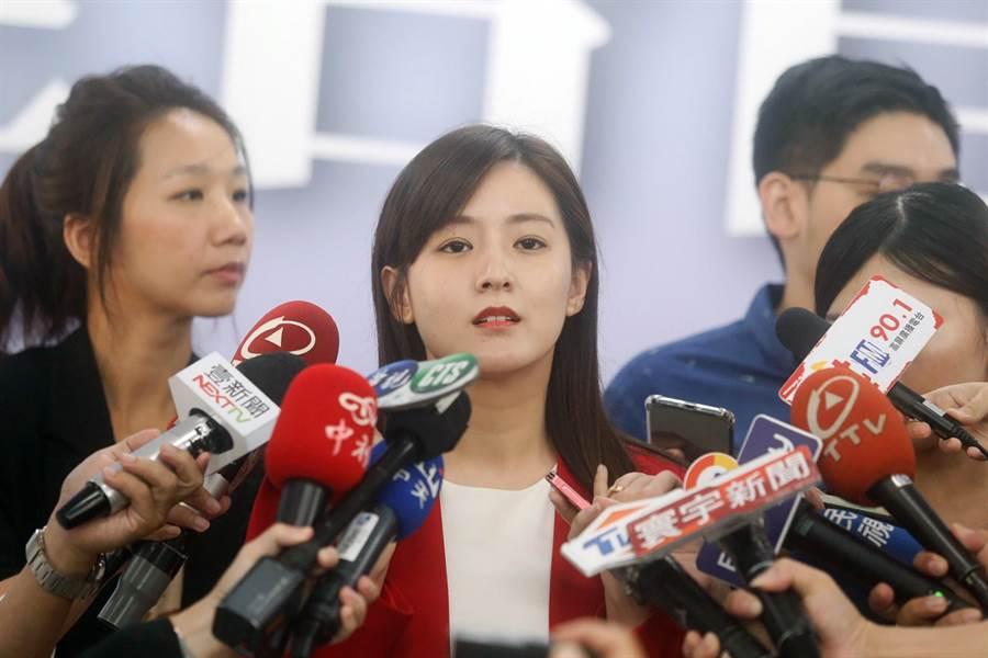 韩国瑜竞选办公室:黑韩谣言将全面提告