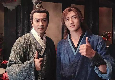 新版《神雕侠侣》,小龙女颜值不如替身,网友:配不上公孙止!
