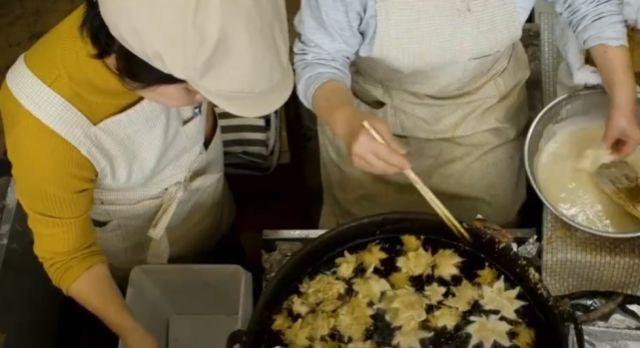 在中国一文不值的东西,日本人做成天妇罗吃了几百年