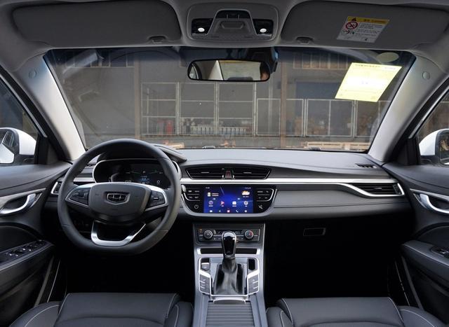 真正懂消费者的国产车,从7万降到5.9万,还买捷达?
