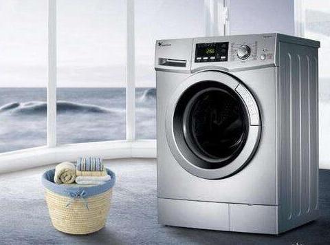 滚筒洗衣机功能多,里面小盒子作用强,弄错了衣服洗不干净