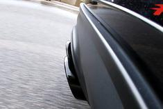 视频:FXX Exhaust Porsche Boxster 2.0T 全段FXX排气效果 路试.