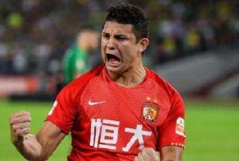 埃尔克森正式改名,落户广州,网友调侃他成为真正的中国人了!