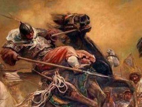 盛唐最经典战役,李靖一战大败南梁40万大军,独门兵法引发热议