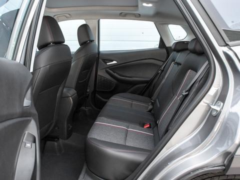 10万左右的小型合资美系SUV:全新雪佛兰创酷,外观是亮点