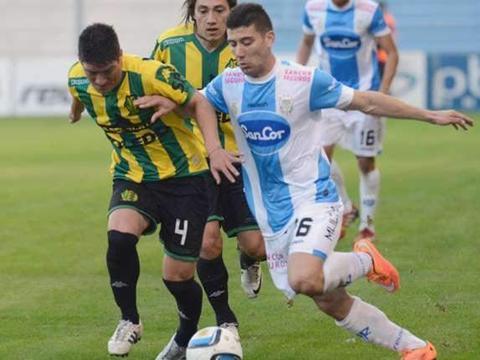 阿甲足球分析:阿尔多斯维vs图库曼竞技