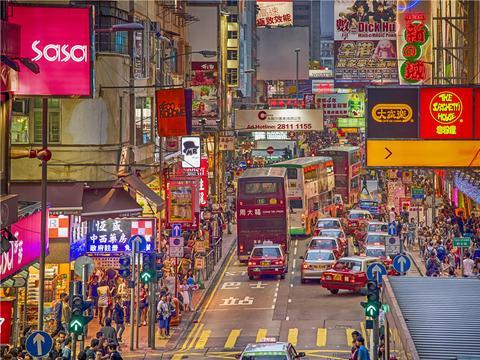 亚洲幼教年会丨从香港经验看非营利性民办幼儿园管理