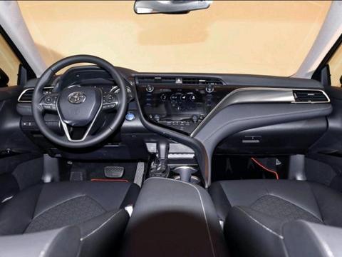 丰田RAV4荣放,日产奇骏和丰田凯美瑞,应该如何选择