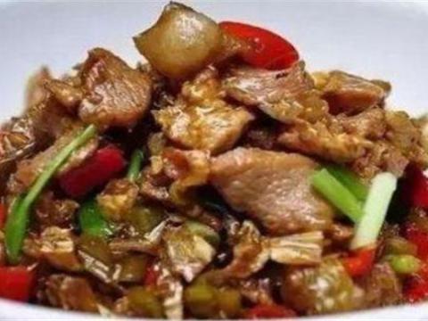饭馆受欢迎的几道菜,在家也能做出饭店的味道,做给家人尝尝吧