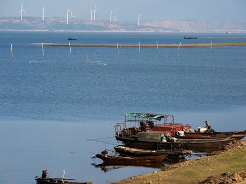 我国最大淡水湖鄱阳湖将实施十年禁捕期
