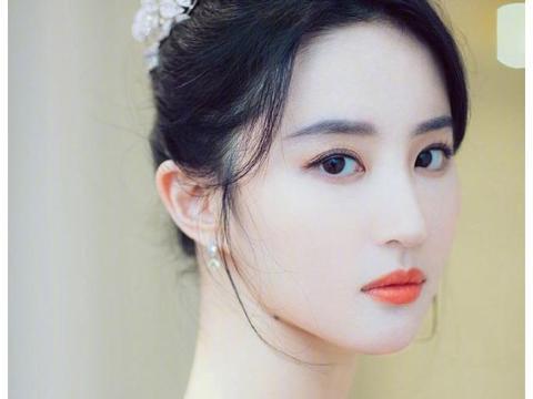 唐嫣连续5年为刘亦菲庆生,娱乐圈高颜值好闺蜜