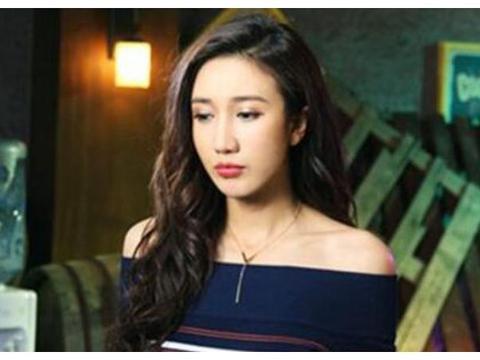 她是徐峥一直捧不红的女星,到了黄渤手里,红只需10秒镜头!