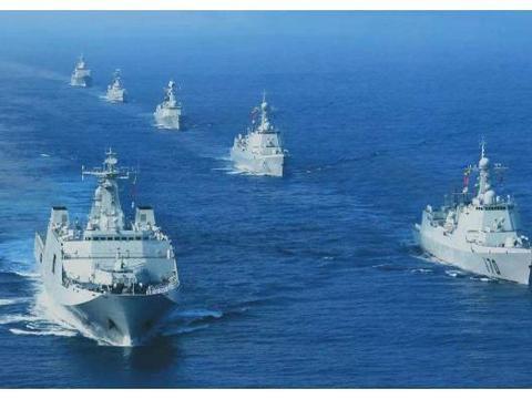公然挑衅,越南要求中方舰船退出南海,遭外交部霸气回应