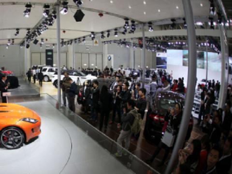 成都车展马上到来,最近有哪些新能源汽车上市呢?