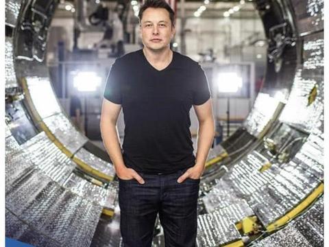 硅谷钢铁侠的终极目标:建造火星城