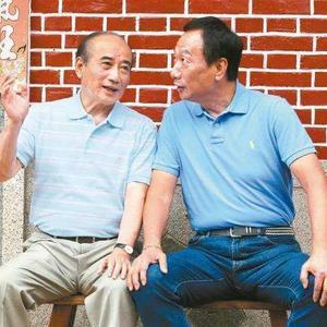 颜清标力挺韩国瑜!他分析:郭台铭王金平休想在台湾南部讨好