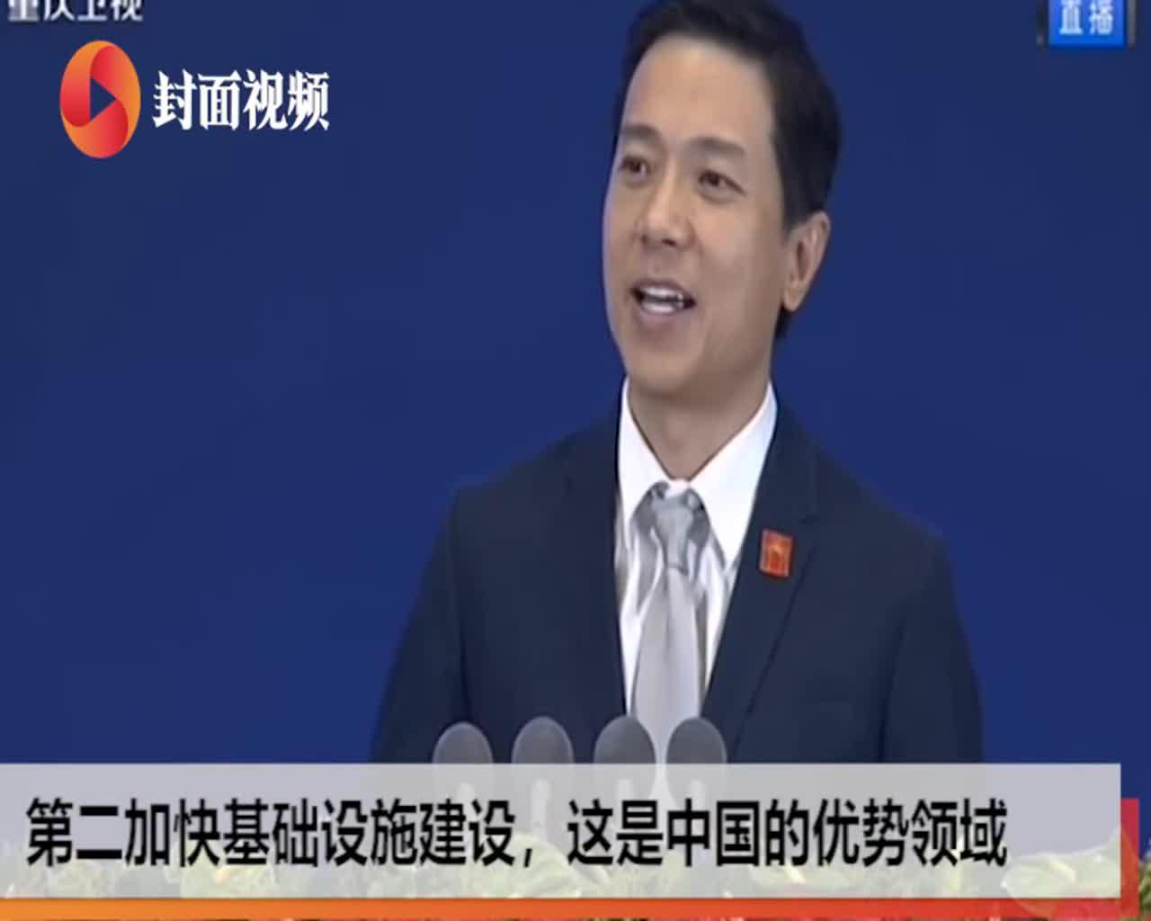 关于中国AI发展,李彦宏有三个建议