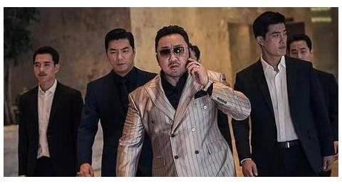 韩国最帅气男神:马东锡垫底,孔刘第2,第1很久没有演戏了!