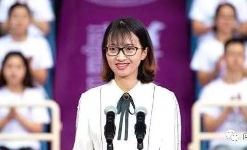 清华大学的学生会主席含金量有多高?今年的新生谁最有可能当选?