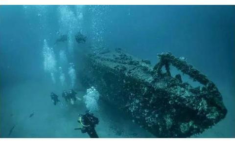 失踪51年潜艇被找到,沉没谜团揭开,网友:有望发现马航残骸